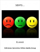 B.mimli - SIENTO...