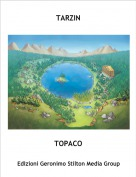 TOPACO - TARZIN
