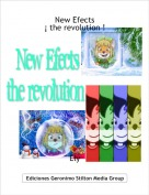 Ely - New Efects ¡ the revolution !