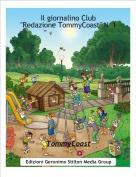 """TommyCoast - Il giornalino Club """"Redazione TommyCoast"""" N°1"""