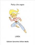 LINDA - Patty che sogno