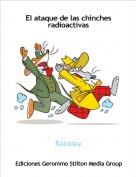 Ratoday - El ataque de las chinches radioactivas