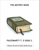 PALEOMARTY T. E GIGIA S. - THE MISTERY BOOK