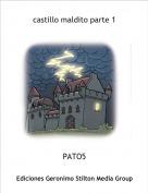 PATO5 - castillo maldito parte 1