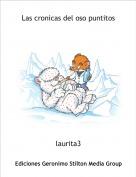 laurita3 - Las cronicas del oso puntitos