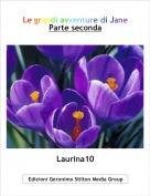 Laurina10 - Le grandi avventure di JaneParte seconda