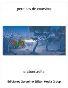 eratoestrella - perdidos de exursion