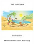 Jenny Stilton - L'ISOLA DEI SOGNI