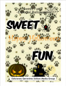 Cris - Sweet Fun 2~Especial Halloween~