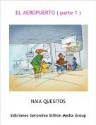 NAIA QUESITOS - EL AEROPUERTO ( parte 1 )