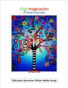 Shafita - Club Imaginación- Presentando -