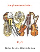 Kry!!! - Una giornata musicale...