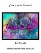 RatiNatalia - ¡Concurso De Peliculas!