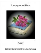 Puccy - La mappa nel libro