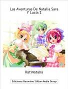 RatiNatalia - Las Aventuras De Natalia Sara Y Lucia 2