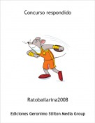 Ratobailarina2008 - Concurso respondido