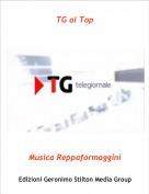 Musica Reppaformaggini - TG al Top