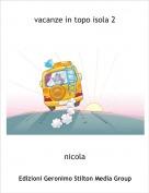 nicola - vacanze in topo isola 2