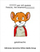 gatalinachic - !!!!!!!!! por mil quesos frescos, me enamore¡¡¡¡¡¡¡¡¡¡¡¡