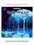 GATITO2010 - PERSONAJES DEHABIA OTRA VEZ 2