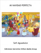 Sofi Aguadulce - MI NAVIDAD PERFECTA