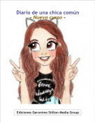 Lía - Diario de una chica común- Nuevo curso -