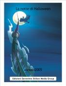 alessio2005 - La notte di Halloween
