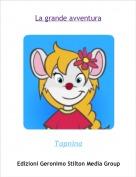 Topnina - La grande avventura