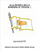parentedi155 - ALLA RICERCA DELLA BANDIERA DI TOPAZIA 2