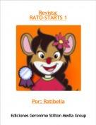 Por: Ratibella - Revista:RATO-STARTS 1