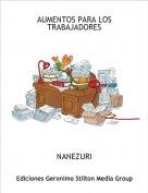NANEZURI - AUMENTOS PARA LOS TRABAJADORES