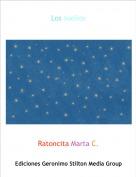Ratoncita Marta C. - Los sueños