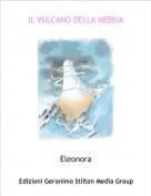Eleonora - IL VULCANO DELLA NEBBIA