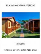 ruti3003 - EL CAMPAMENTO MISTERIOSO