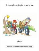 Gine - Il giornale-animale e naturale