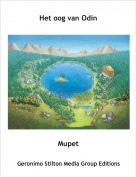 Mupet - Het oog van Odin