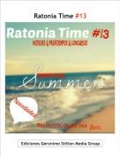 Ben. - Ratonia Time #13