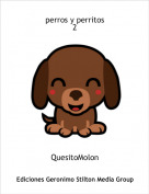 QuesitoMolon - perros y perritos 2