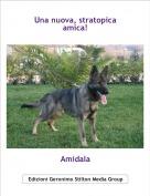 Amidala - Una nuova, stratopica amica!