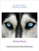 Ratona Paula - In your eyes