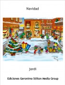 jordi - Navidad