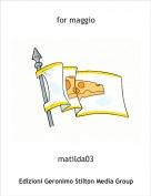 matilda03 - for maggio