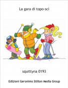 squittyna 0193 - La gara di topo-sci