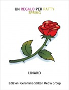 LINAKO - UN REGALO PER PATTY SPRING