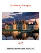H.W - Academia de magos2