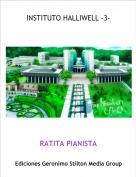 RATITA PIANISTA - INSTITUTO HALLIWELL -3-