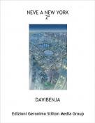 DAVIBENJA - NEVE A NEW YORK2*