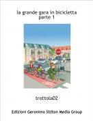 trottola02 - la grande gara in bicicletta parte 1