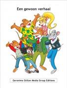 Snufie - Een gewoon verhaal