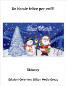 Skiaccy - Un Natale felice per voi!!!